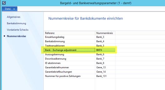 Ludwig Reinhard | Dynamics 365FO/AX Finance & Controlling | Seite 14